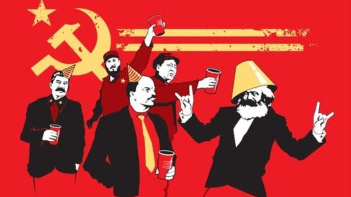 Image result for comunista construyendo el capitalismo