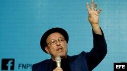Ruben Blades podría aspirar de nuevo a la presidencia de Panamá.