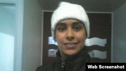 Dulce Amanda Durán. Foto: FNCA