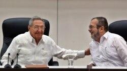 El régimen cubano se ha empeñado en exportar el horror del comunismo