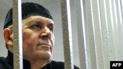 Oyub Titiev, activista de los derechos humanos