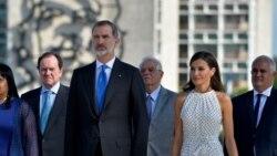 Una carta abierta de Guillermo Fariñas refresca la memoria a los Reyes de España