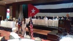 Resultados del II Encuentro Nacional Cubano