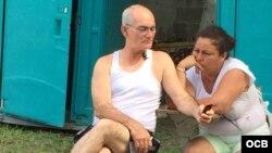 Redes sociales en ayuda de los migrantes cubanos