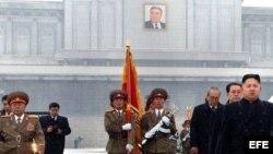 Pide ONU llevar situación de Corea del Norte a Corte Penal Internacional