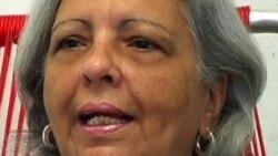 Martha Beatriz: Aumentó el abuso contra disidentes y contra la población