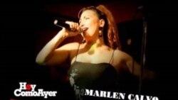 1800 Online con Marlén Calvo