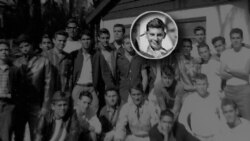 """Momentos definitorios"" de un joven cubano"