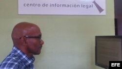 Julio Alfredo Ferrer Tamayo, abogado Cubalex.