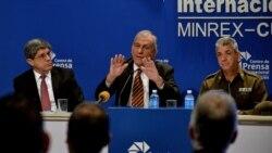 La Helms-Burton vuelve a despertar la maquinaria antimperialista del régimen cubano
