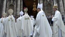 Opositores escriben a los Obispos cubanos