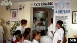 Crece el activismo de Damas de Blanco en Cuba