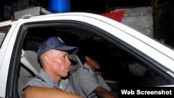 Policía impide a opositores de Sancti Spíritus ayunar por la libertad de Gross