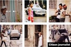 Cuba y su gente. Foto: Yusnaby.