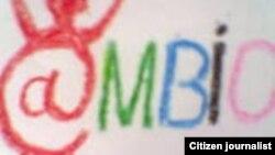 Reporta Cuba grafitti hecha por Joaquin Palomino residente en Nueva Paz
