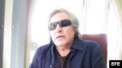 El cantante José Feliciano desea cantarle a los cubanos