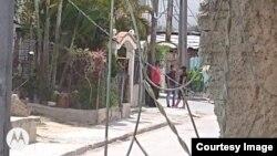 Régimen cubano mantiene la vigilancia a la sede de la UNPACU
