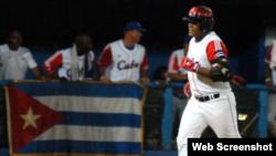 Cuba anunció el equipo que la representará en el campeonato de béisbol de los Juegos Centroamericanos y del Caribe Veracruz-2014.