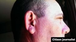 Reporta Cuba. Yuri Valle, arrestado con violencia.