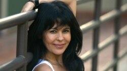 María Conchita Alonso envía mensaje de navidad para el pueblo cubano