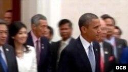 Visita de Obama a Birmania puede ser un mensaje a países como Cuba