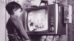 Piense en la televisión