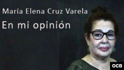 Maria Elena Cruz Varela
