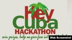 HeyCubaHackaton, del 11 al 13 de marzo en Miami, Florida.