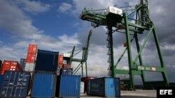 China figuró como el principal socio comercial de Cuba en términos de bienes en 2016, seguido por Venezuela.