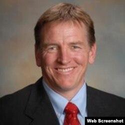 Paul Gosar, republicano por Arizona.