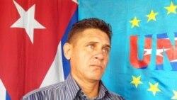 Declaraciones del opositor Jorge Cervantes, miembro de la UNPACU en Santiago de Cuba