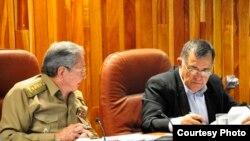 Consejo de Ministros de Cuba