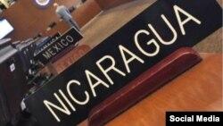 La Organización de Estados Americanos activó Carta Democrática Interamericana contra Nicaragua.