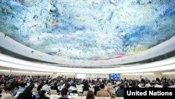 Informe de Derechos Humanos en marzo de 2015, violaciones al desnudo en Cuba