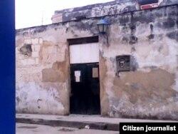 Reporta Cuba. Casa de Félix Pita Rodríguez. Foto: Misael Aguiar.
