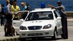 Reportan 209 detenciones arbitrarias en Cuba en octubre