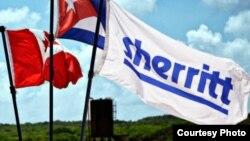 Sherritt International en Cuba (Foto: Archivo).