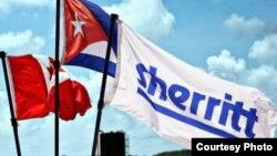 Sherritt International en Cuba, es uno de los negocios más importantes de Canadá en la isla.