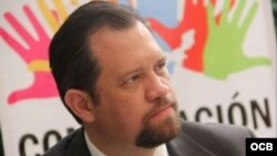 Entrevista a René Bolio presidente de la Comisión Justicia Cuba