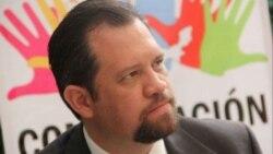 Declaraciones de René Bolio, presidente de la Comisión Justicia Cuba