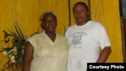 Aún sin fecha de juicio Dama de Blanco encarcelada en marzo de 2012
