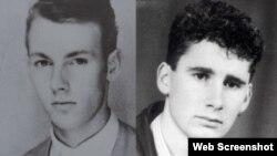 Primer y último joven que muere intentando cruzar el muro de Berlín