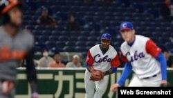Cuba hizo un mal papel en el IV Clásico Mundial de Béisbol en Tokio, Japón.