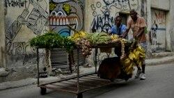 Amado Gil, junto a los periodistas Luz Escobar, desde La Habana, y Yoandy Castañeda, de Radio Televisión Martí, analizan las noticias de Cuba y Venezuela, entre ellas, los más recientes datos económicos en la isla