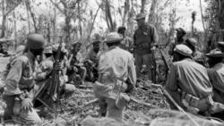 Angola la guerra olvidada. Capítulo # 1. Los inicios del conflicto bélico