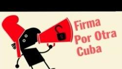 """Político alemán elogia """"Por otra Cuba"""""""