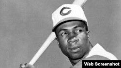 Frank Robinson. (Foto: Baseballhall.org)