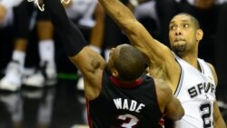 Esquina Polémica: ¿Dwayne Wade o Dan Marino?