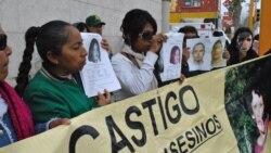 México después del regreso al poder del PRI