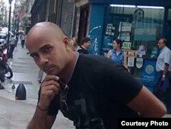 Geordanis Muñoz Guerrero, sancionado a 1 año de cárcel. Activista de UNPACU